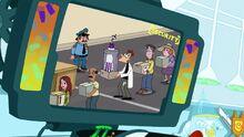 Doofenshmirtz has been spotted at customer service counters.jpg