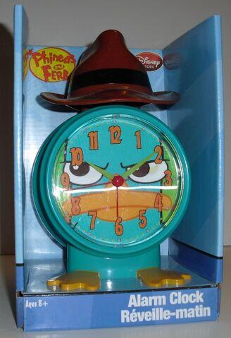 File:Agent P alarm clock.jpg