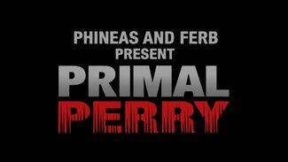 Nhấp vào đây để xem nhiều hình ảnh hơn từ Primal Perry.