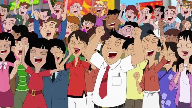 File:Audience cheering - 2.jpg