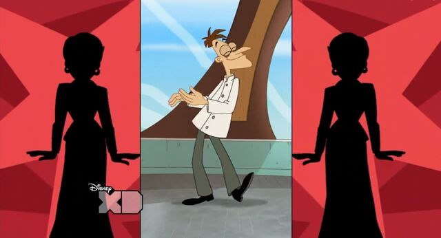 File:Doofenshmirtz dancing in Doofenshmirtz Swanky New Evil Lair.jpg