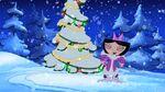 Isabella singing Let it Snow Image14