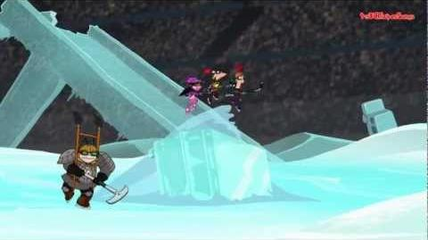 Phineas and Ferb - Hockey Z-9