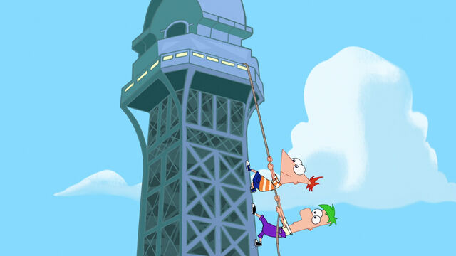 File:Climbing Up the Eiffel Tower.jpg