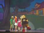 Phineas and ferb live 023