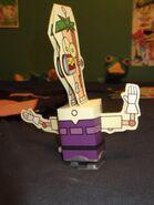 Robotinator Robot