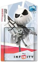 Disney Infinity Jack Skellington