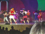 Phineas and ferb live 017