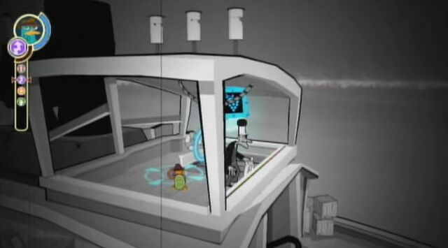 File:Captain Doofenshmirtz on his boat.JPG