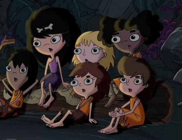 File:Isabelock and Caveside Girls.JPG