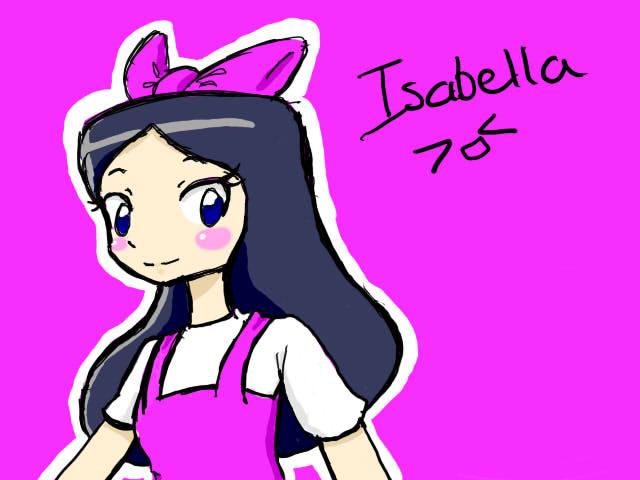 File:Isabella, by Kuzlalala.jpg