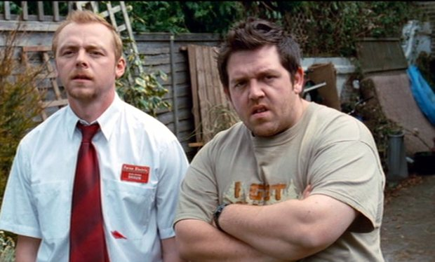 File:Simon Pegg and Nick Frost to revive Shaun of the Dead characters for Phineas and Ferb special.jpg