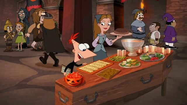 File:Phineas checking the scalloped cheese slices.jpg