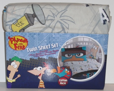 File:Phineas and Ferb Twin Sheet Set by Jay Franco & Sons.jpg