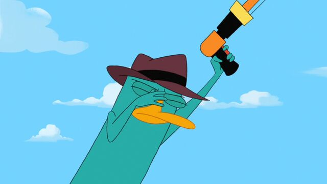 File:Agent P facepalming.jpg
