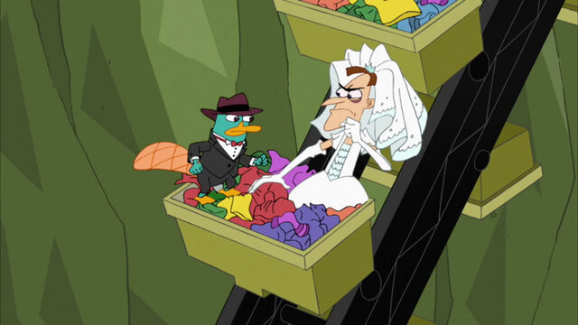 File:Doof in a wedding gown.jpg