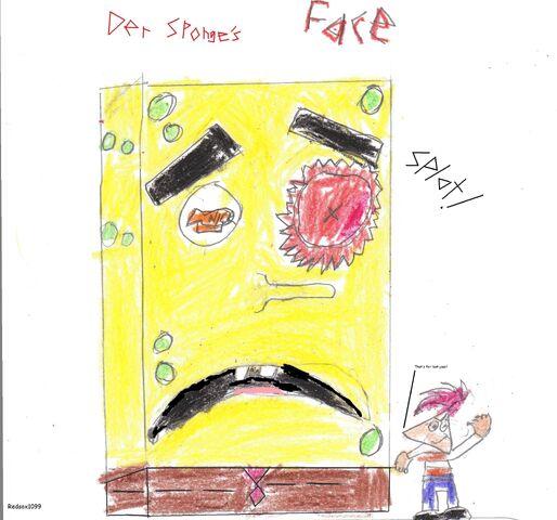 File:Der Sponge's Face.jpg