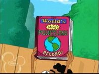 World's Most Pointless Records
