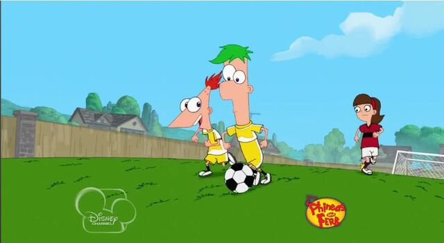 File:Pinhead Pierre Girl playing soccer.JPG