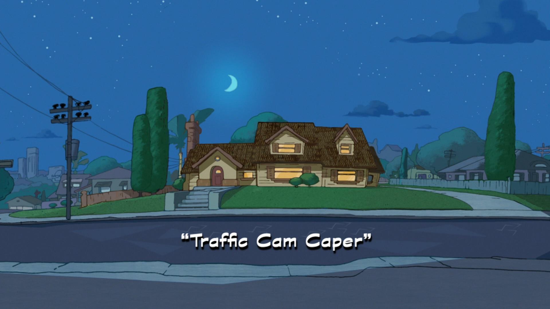 File:Traffic Cam Caper title card.jpg