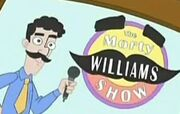Morty Williams Show