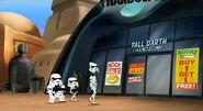 Darth Vader Store