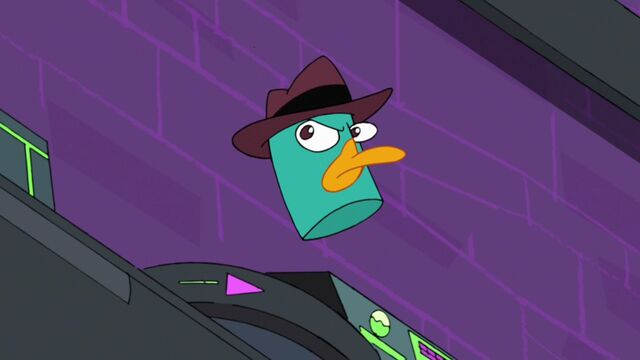 File:Agent P thrown back at the invisibility ray.jpg