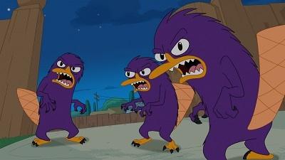 File:Angry platypus clones growl.jpg