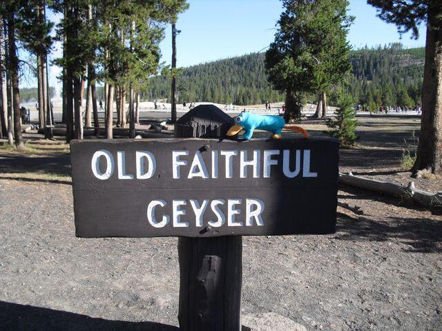 File:Old Faithful-Reliable Geyser.jpg