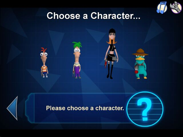 File:Phineas and Ferb The Movie Game DoD character select.jpg