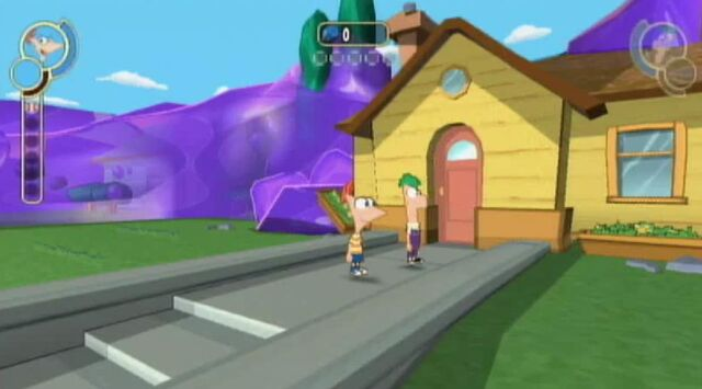 File:Phineas and Ferb on the Gelatin Dimension.JPG