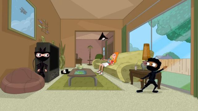 File:Candace sits on the sofa while the ninja kids peek out 2.jpg