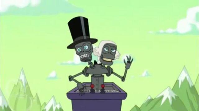 File:Robot Presidents strike back.jpg