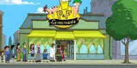 P&F Lemonade