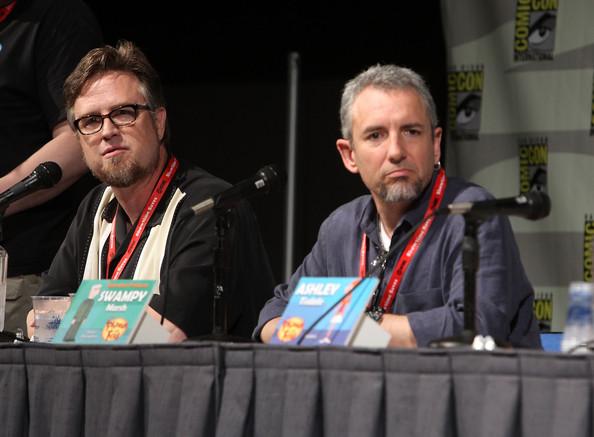 File:Creators at Comic con 2011.jpg