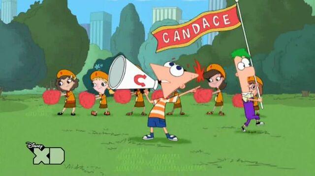 File:Go Candace! Go Dad!.JPG