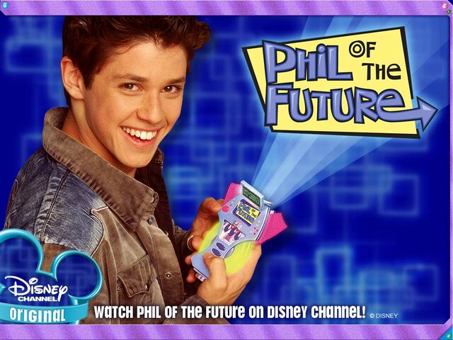 File:Ricky Ullman in Phil of the Future TV Wallpaper 1 1024.jpg