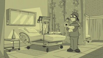 List of Doofenshmirtz's backstories#Raging Bully