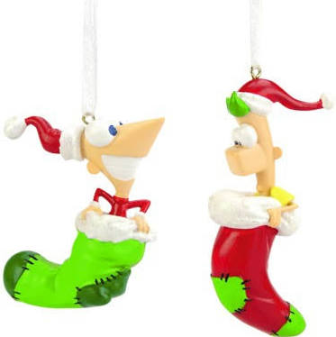 File:Phineas and Ferb Stocking Ornament.jpg