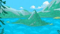 Spleen Island