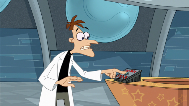 File:Doof presses a DO NOT PRESS buttonf.png