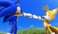 Tails (2)