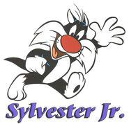 Sylvester Junior (4)
