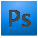 Photoshop CS4 Logo