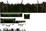 DKC2 - Swamp