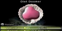 Diet Doomer