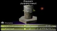 Repair.Juggernaut