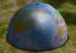 Spherical Atlas
