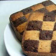 Biscuit-Damier