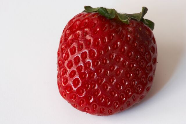File:Fragaria - Frutilla - Strawberry - 20070318.jpg